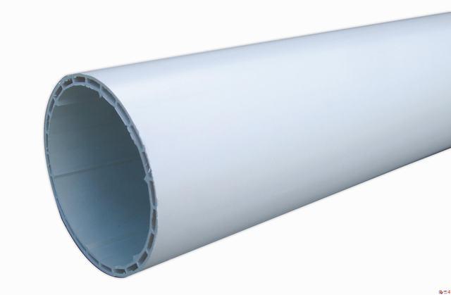 螺旋管系列