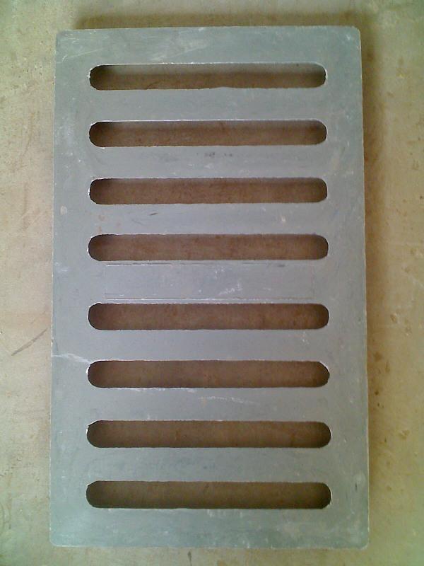 井盖 水篦子 沟盖板
