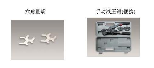 不锈钢卡压管