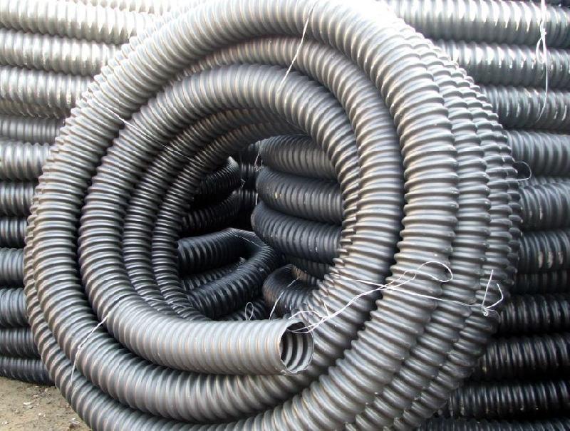 碳素波纹管